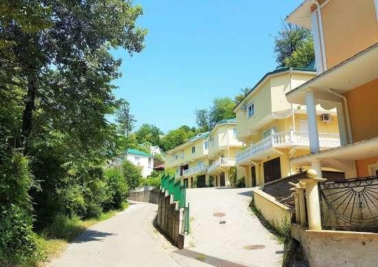 Продаю дом в Сочи в охраняемом поселке