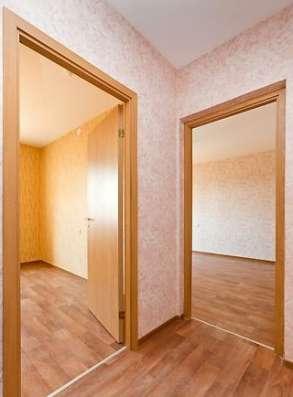 Двухкомнатная квартира в ЖК Калина Парк-2 в Санкт-Петербурге Фото 3
