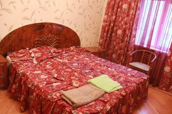 3х-комнатная квартира в центре Баку ПОСУТОЧНО Фото 3