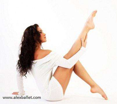 Alex Ballet на Маяковке,боди-балет,растяжка, стретчинг