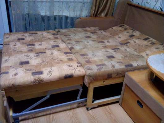 Продам угловой диван в Екатеринбурге Фото 4