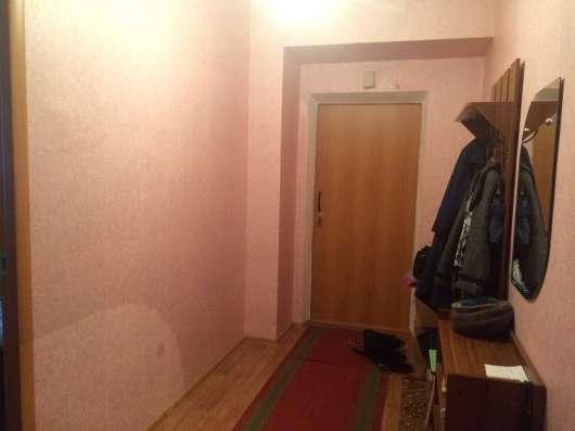 3-к квартира, хорошее состояние в Новостройке