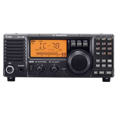Профессиональная радиостанция Icom IC-78