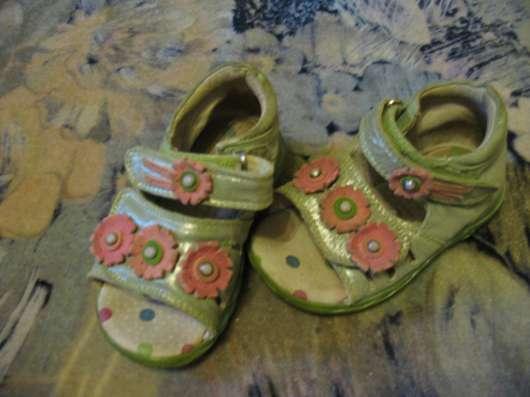 Обувь для девочки в г. Барановичи Фото 1