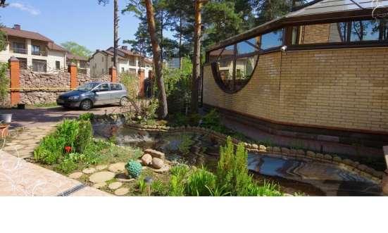 Дом с участком в Приморском районе в Санкт-Петербурге Фото 2