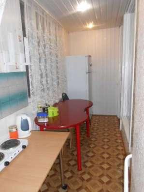 Сдается посуточно квартира в курортной зоне