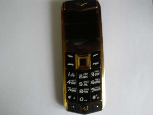 Копия мобильного телефона VERTU