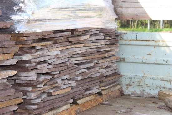 Лемезит - Природный камень (мраморизованный известняк) в Перми Фото 2