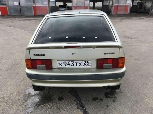 Продажа авто, ВАЗ (Lada), 2114, Механика с пробегом 130 км, в Ставрополе Фото 3