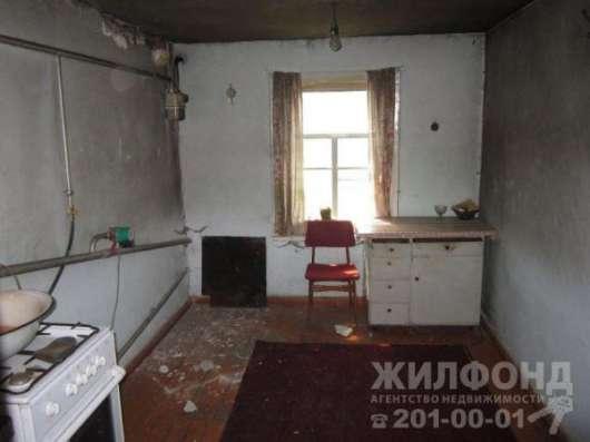 дом, Новосибирск, Судоремонтная, 69 кв.м.