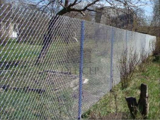 Заборы калитки ворота в Курске Фото 3