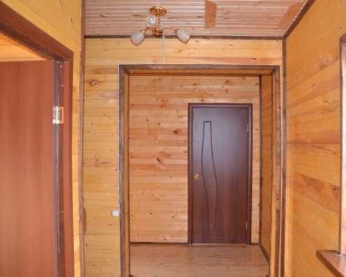 Продается новый дом в г. Дмитров,2-й Ревякинский переулок Фото 2