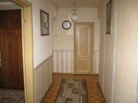 3 ком. квартира г. Подольск, ул. Мраморная, дом 2 Фото 4