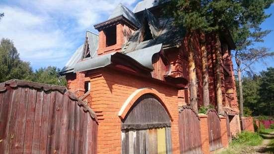 Продам Новый дом с участком СНТ Уголок