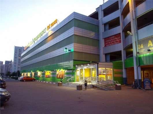 Предлагаю готовый арендный бизнес, 1900 м² в Москве Фото 3