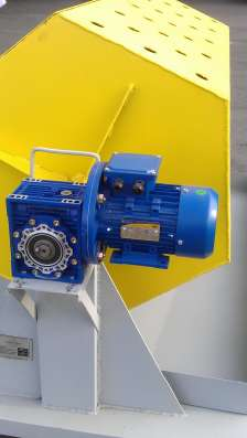 Стружкодробилка УДС-21 для лицензии чермета