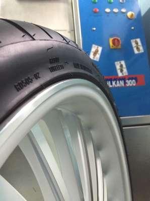 Колеса новые на Audi r 20 в Краснодаре Фото 1