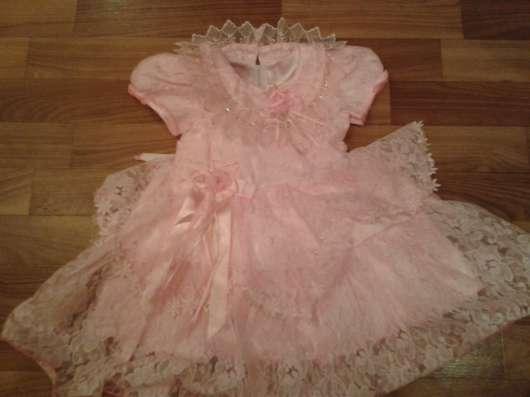 Детское праздничное платье в г. Харьков Фото 3