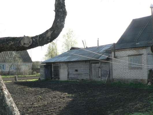Дом в г. Чаусы