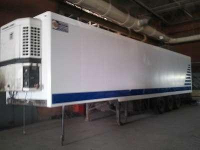 Кузова фургоны изотермические ремонт изготовление в Ставрополе Фото 4
