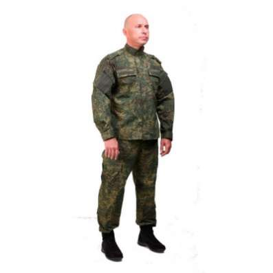 Предложение: Военная форма по низким ценам
