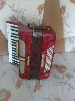 аккордеон weltmeister в Пензе Фото 1