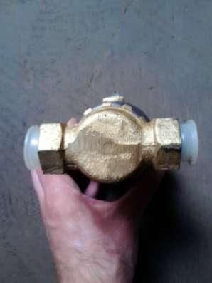 Клапан электромагнитный П326291-015М