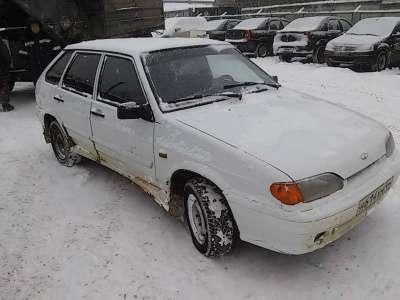 автомобиль ВАЗ 2114, цена 143 000 руб.,в Костроме Фото 6