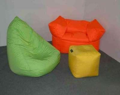 Кресло-груша, мешок!Бескаркасная мебель.