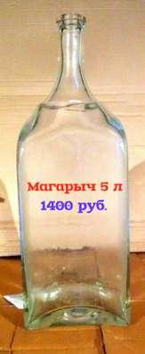 Бутыли 22, 15, 10, 5, 4.5, 3, 2, 1 литр в Орле Фото 1