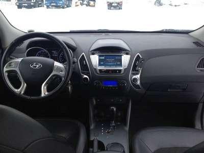 автомобиль Hyundai ix35, цена 873 000 руб.,в Белгороде Фото 3