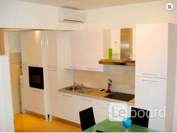 Продажа квартир в центре милана с 1 спальней
