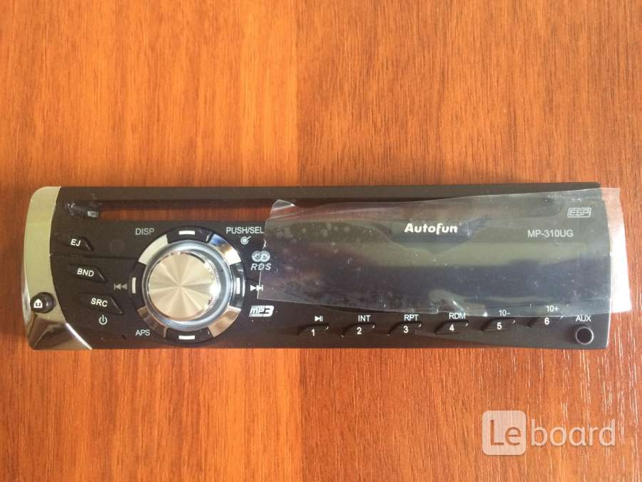 мультимедийный диск для магнитофона mp310 на русском языке