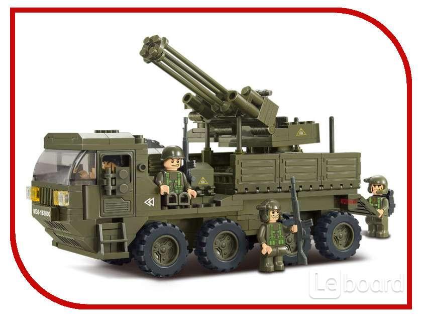 Военные машины из лего